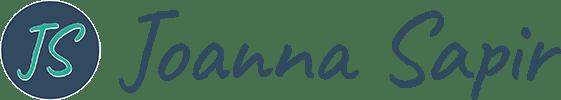 Joanna-Sapir_logo-retina